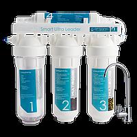 Мембранна система очищення води Smart Ultra Leader