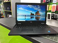 Ноутбук Dell Latitude E5550 | HD 15.6' | i5 -5300U | 8Gb | SSD 120Gb, фото 1