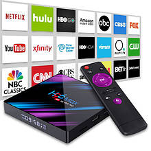 TV BOX Приставки Смарт TV