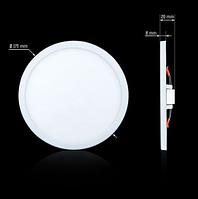 Світильник CL-R18-5 18Вт круглий 5000К, фото 1