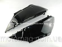 Пластик верхних задних боковин Honda Lead AF-20, пара