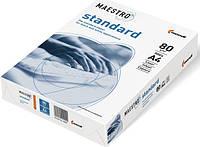 Бумага офисная А4 Maestro Standart (80g/m) 500 листов
