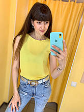 Майка Жін. 36(р) жовтий 931434880 Phardi Туреччина Літо-C