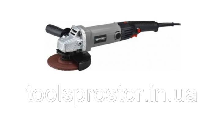 Шлифмашина угловая Forte AG 14-125 LP : 1400 Вт | 125 мм круг