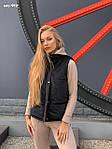 """Жіноча жилетка """"Карен"""" від Стильномодно, фото 2"""