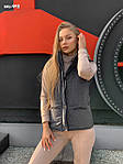 """Жіноча жилетка """"Карен"""" від Стильномодно, фото 4"""