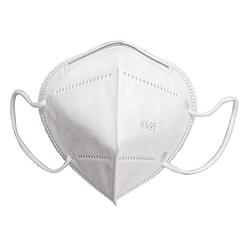 "Респиратор / защитная анти-вирусная маска класса FFP2 KN95 ""GRAM"" (ЦЕНА ЗА ПАРУ)"