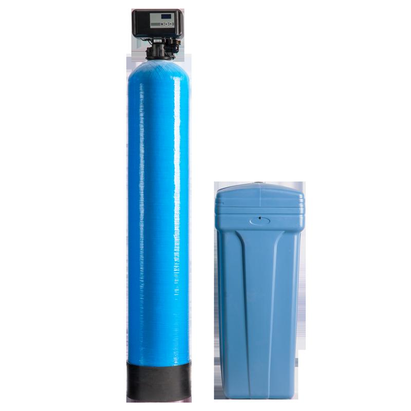 Система пом'якшення та знезалізнення води Organic K-12 Easy