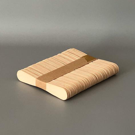 Палочки для мороженого, магнум/весло, 94х17/11х2 мм (50 шт.), фото 2