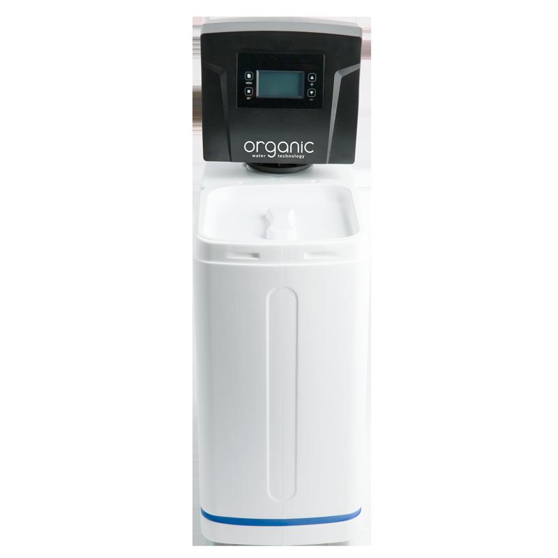 Система пом'якшення та знезалізнення води Organic K-817 Cab Classic