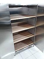Шкаф для хлеба 1000х500х1800, фото 1
