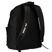 Рюкзак Arena Team Backpack 30 All-black (002478-500), фото 2