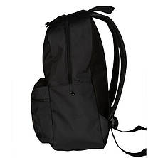 Рюкзак Arena Team Backpack 30 All-black (002478-500), фото 3