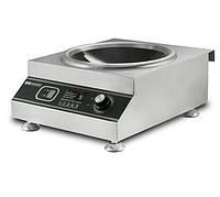 Плита индукц HKN-ICW50D WOK Hurakan 5000W