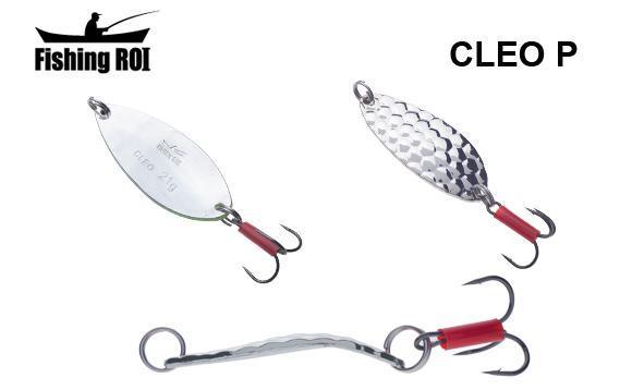 Блесна Fishing ROI Cleo P 12gr 001