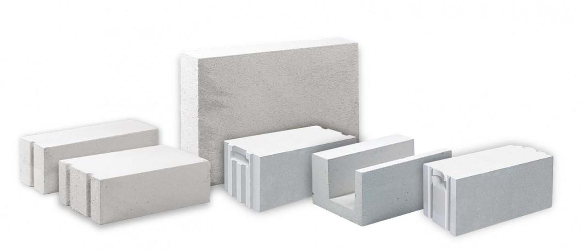 Надежный и качественный строительный материал