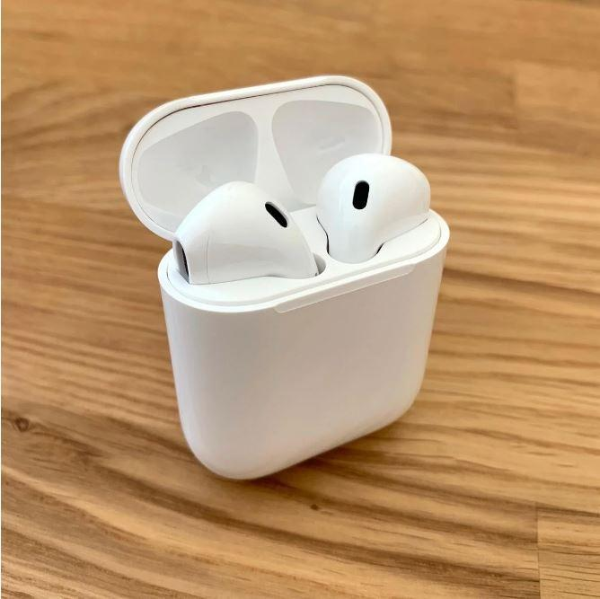 Беспроводные Bluetooth наушники HBQ I12 TWS Stereo Bluetooth 5.0 White
