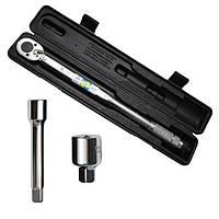 Динамометрический ключ INTERTOOL XT-9007