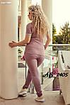 """Жіночий спортивний костюм """"Поло"""" від Стильномодно, фото 10"""