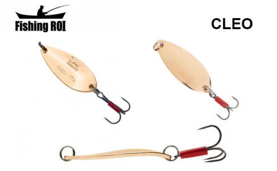 Блесна Fishing ROI Cleo 9gr 003