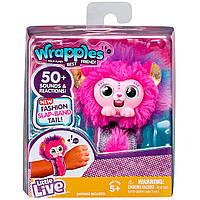 Интерактивный браслет Little Live Wrapples Zahara. Новая серия!