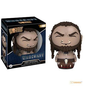Фігурка Funko Dorbz: Warcraft - DUROTAN