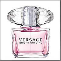 Versace Bright Crystal туалетная вода 90 ml. (Тестер Версаче Брайт Кристал), фото 1