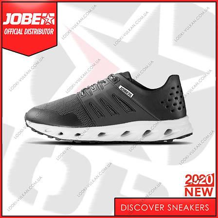 Быстросохнущие кроссовки Jobe Water Sports Sneakers Black, фото 2