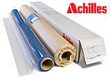 """Плёнка ткань ПВХ прозрачная ПВХ""""Achilles"""" Япония- 500 мк. ПВХ ткань для мягких окон, мягкое стекло, фото 2"""