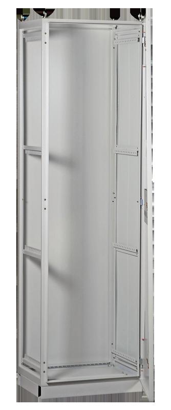 Шкаф напольный цельносварной ВРУ-1 20.60.60 IP31 TITAN