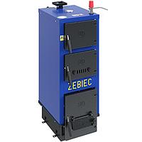 Твердотопливный котел Zebiec KWK 25 KW