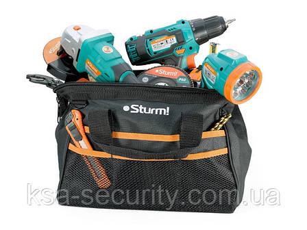 Сумка для инструмента Sturm TB0032, фото 2