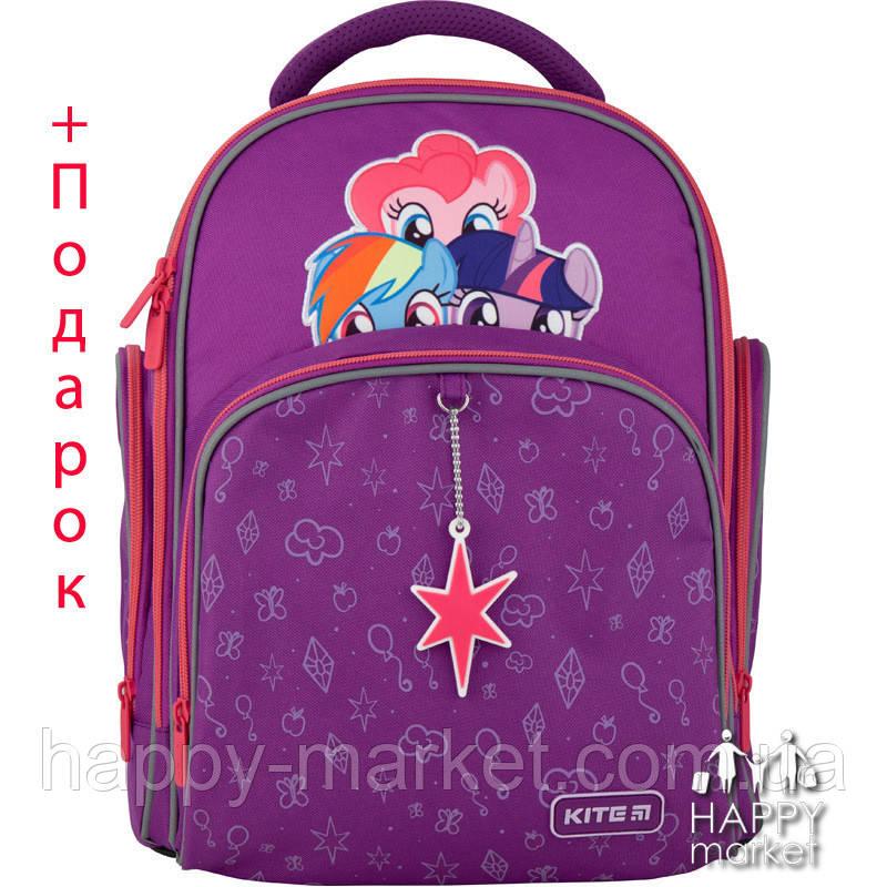 Рюкзак школьный ортопедический Kite Education My Little Pony LP20-706S