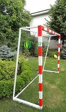 Детские футбольные ворота 2000х1500мм, фото 3