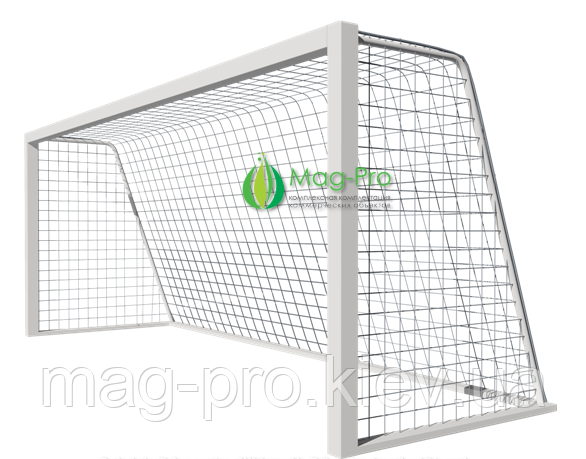 Детские футбольные ворота 2000х1500мм