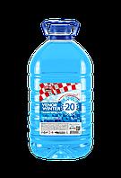 Очиститель стёкол Venor Winter -20° 5 л пэт