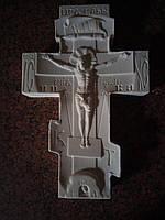 Крест мраморный 25