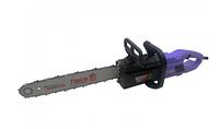 Пила цепная электрическая Гомель ПЦ-2850 прямая, без масляная ( 2 шины, 2 цепи )