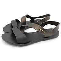 Босоножки женские летние Черный цвет (стоковая обувь) Распродажа Размер 39