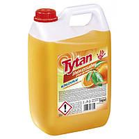 Засіб для миття Tytan Апельсин, універсальний, 5 кг