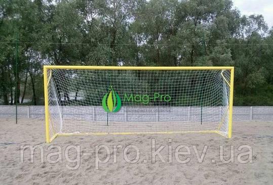 Ворота для пляжного футбола 5500х2500мм, фото 2