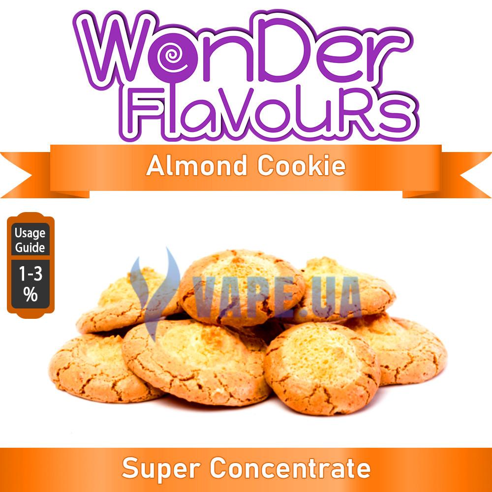 Wonder Flavours (SC) - Almond Cookie (Миндальное печенье)