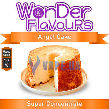 Wonder Flavours (SC) - Angel Cake (Ангел торт)