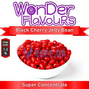 Wonder Flavours (SC) - Black Cherry Jelly Bean (Черная вишня желе боб)