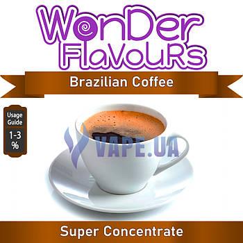 Wonder Flavours (SC) - Brazilian Coffee (Бразильский кофе)