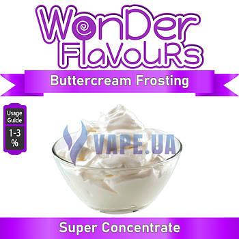 Wonder Flavours (SC) - Buttercream Frosting (Глазурь)