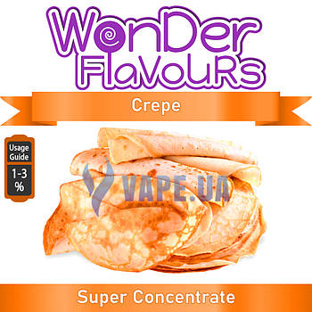 Wonder Flavours (SC) - Crepe (Креп)