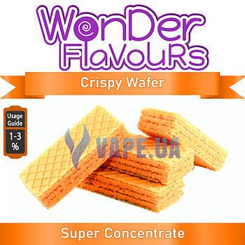 Wonder Flavours (SC) - Crispy Wafer (Хрустящая вафля)