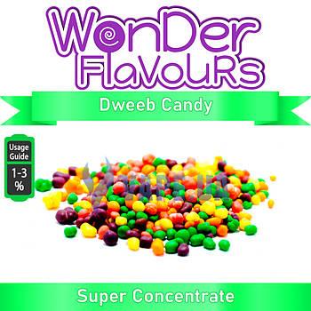 Wonder Flavours (SC) - Dweeb Candy (Дражже)