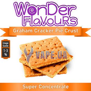 Wonder Flavours (SC) - Graham Cracker Pie Crust (Пирог с крекерами Грэма)